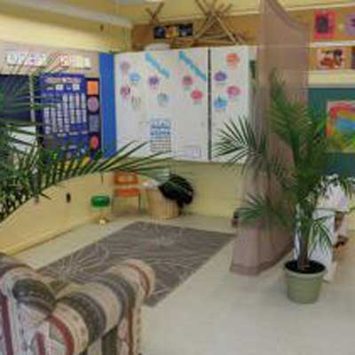 Daycare Play Area