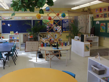 Ottawa Daycare Centre